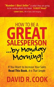 Shop and Increase Sales - David R. Cook